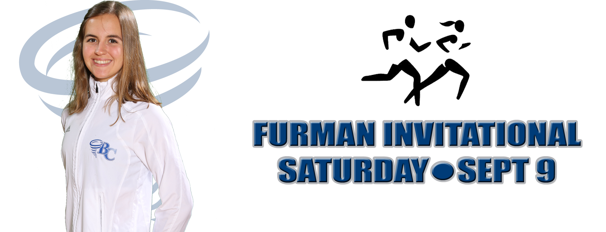 Tornados Set to Compete at Furman Invitational