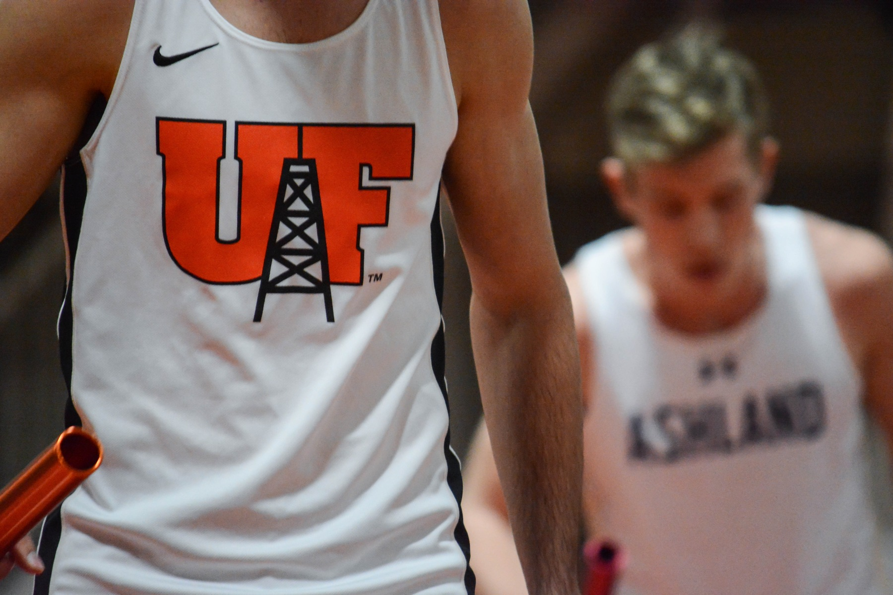 Both UF Track Teams Ranked in Top-20