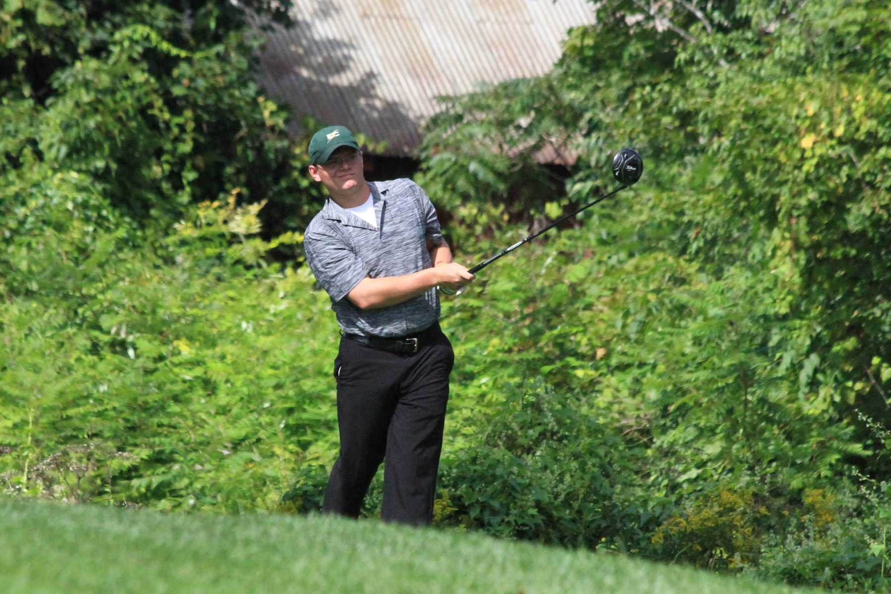 Blazers Finish Sixth At Blazer Invitational