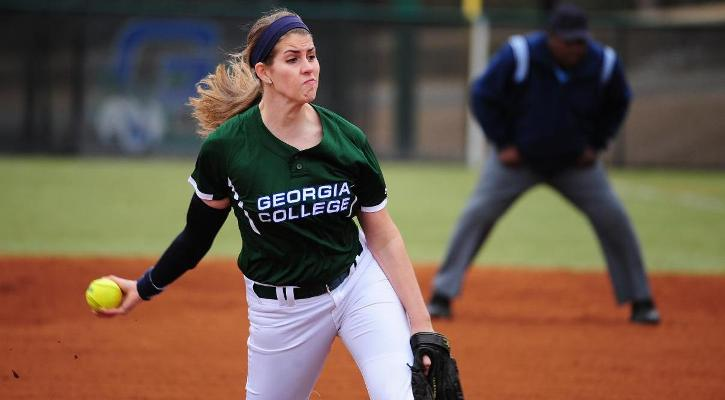 Boyette Strong-Arms #3 Armstrong In Softball Split