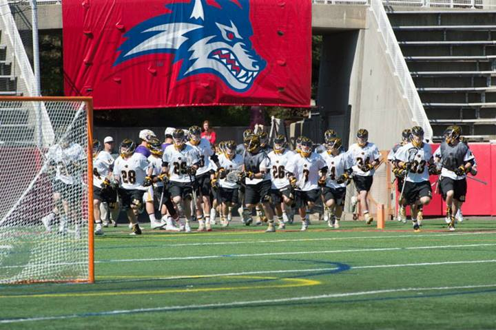 Men's Lacrosse Announces 2015 Schedule
