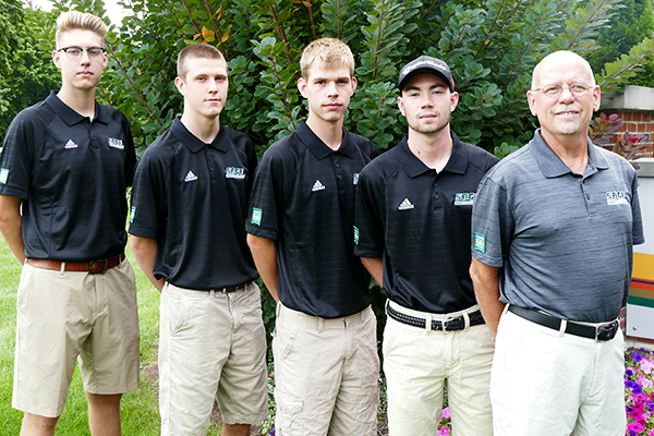 Sage falls to NJCU in dual match play