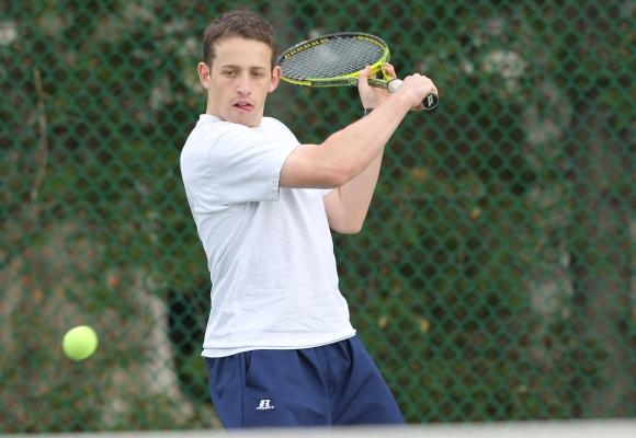 2013/14 Men's Tennis Preview