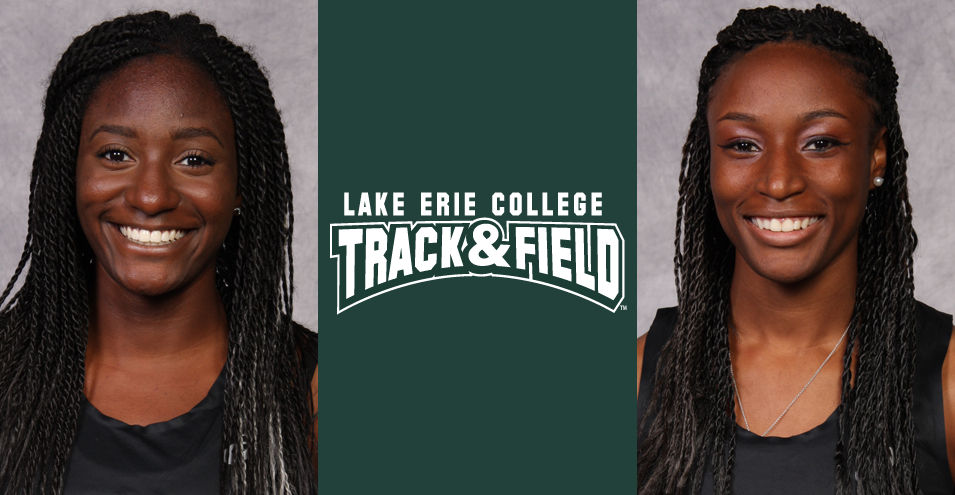 Women's Track and Field Earns USTFCCCA Academic Honors