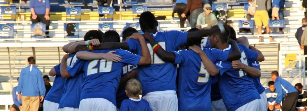 Gaucho Fund to Host Pregame Huddle at UCLA on Friday
