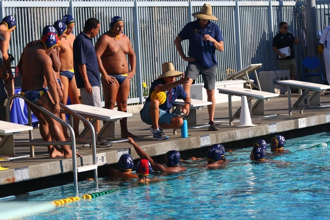 File Photo: The Falcons dropped three of four at Golden West Tournament