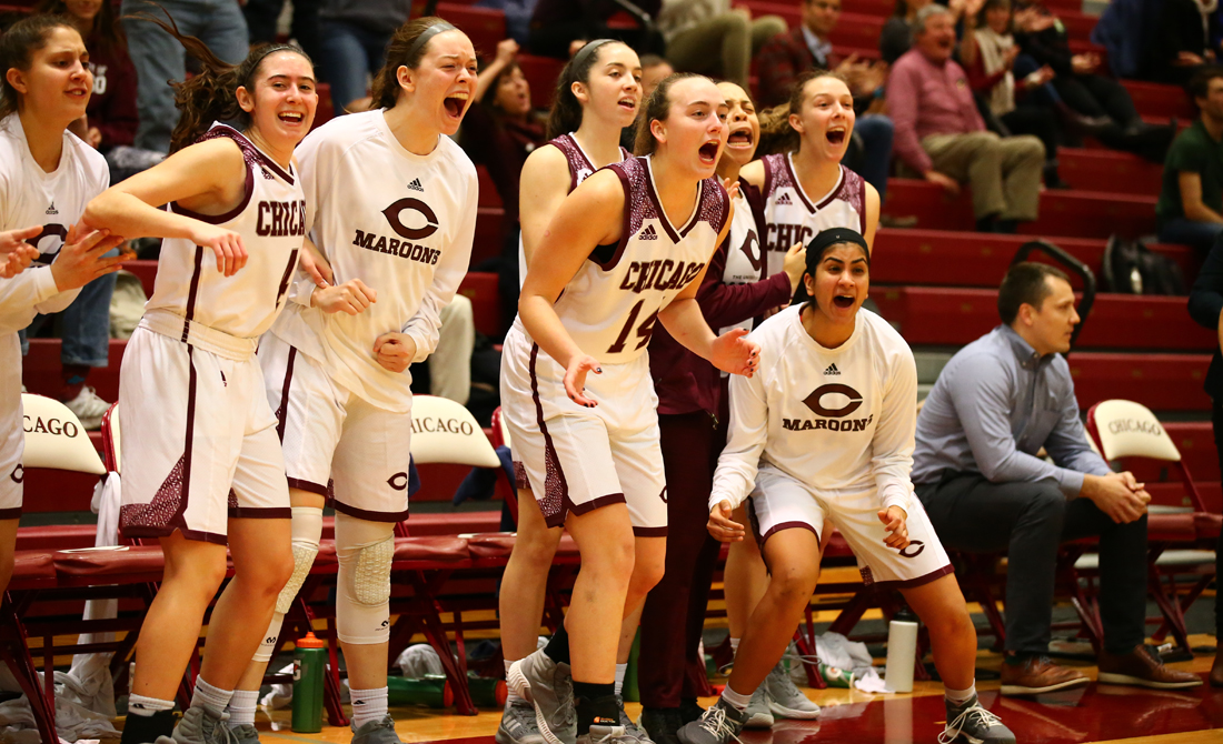 Maroon Women's Basketball to Host Prospect Camps on August 3 and September 7