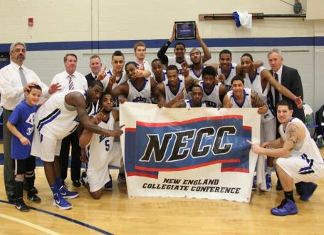 Becker College, 2011-12 Champions