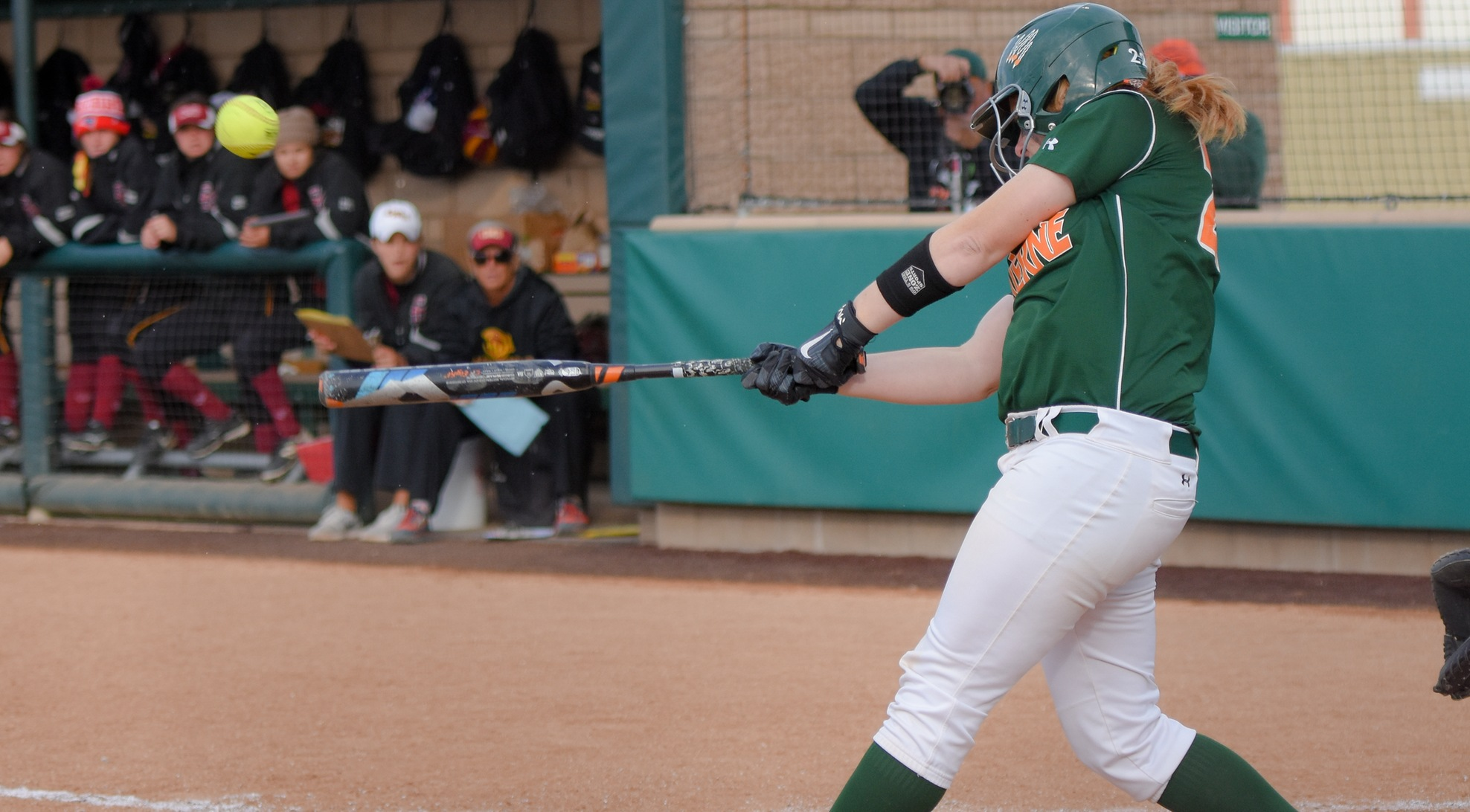 Schiff named NFCA First Team All-West Region