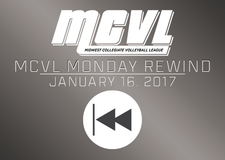 MCVL Monday Rewind: Jan. 16, 2017