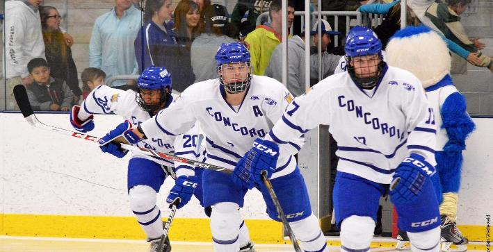 GAME NOTES: Men's Hockey visits No. 5 Adrian for weekend series