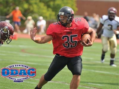 ODAC holds annual Media Day; poll announced