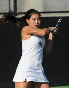 Lim Named SCIAC Athlete Of The Week