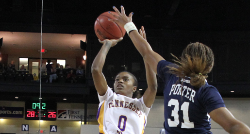 Williams, Henderson lead Golden Eagles over Rice, 78-65