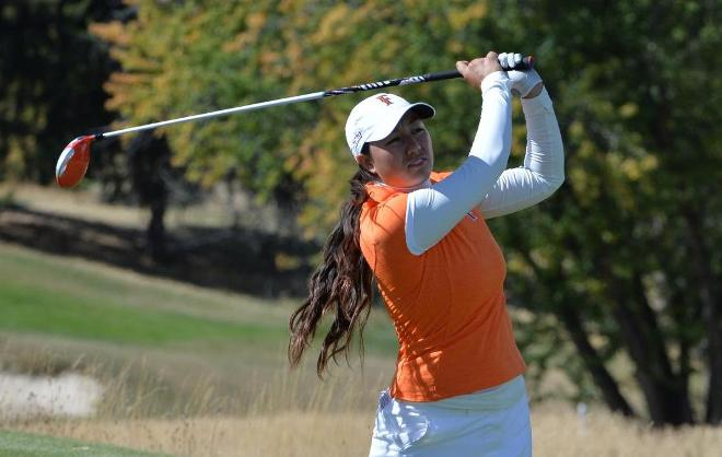 Titans Back to the Links at John Kirk Panther Intercollegiate