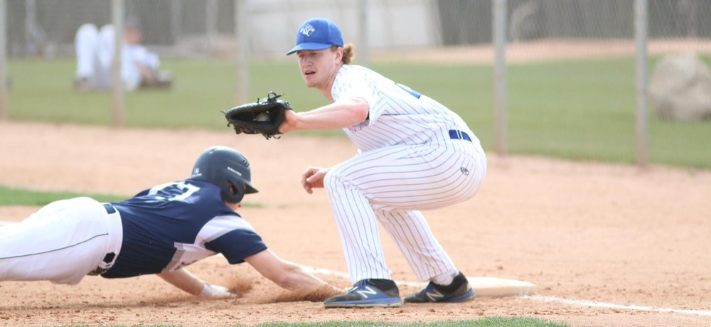 Baseball completes Tucson Invitational