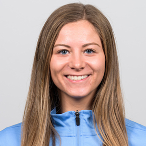 Grace Goetcheus, Women's Swimming and Diving