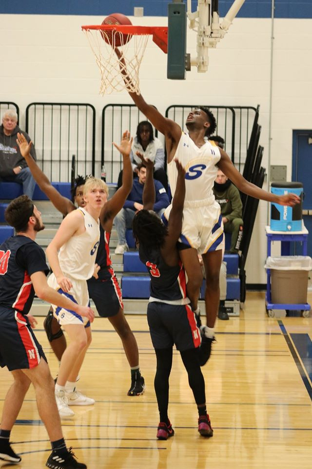 Spartans Fall At Home To Northland