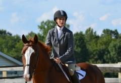 UMW Riding Team Places Second at University of Maryland Show