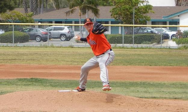 Riverside Community College Baseball 113