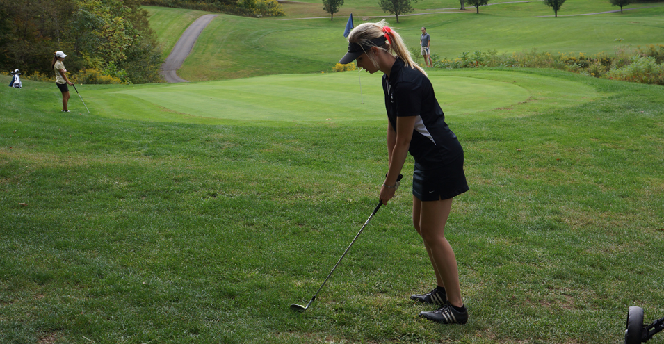 Women's Golf Shoots Well at Ashland Invitational