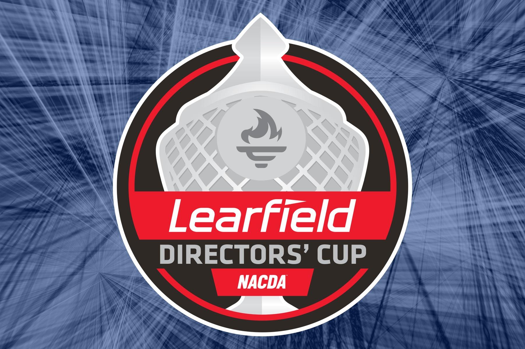 Learfield Director's Cup Logo