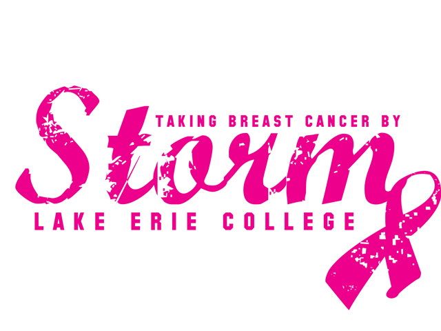 Lake Erie Set to Take Breast Cancer by Storm Feb. 12