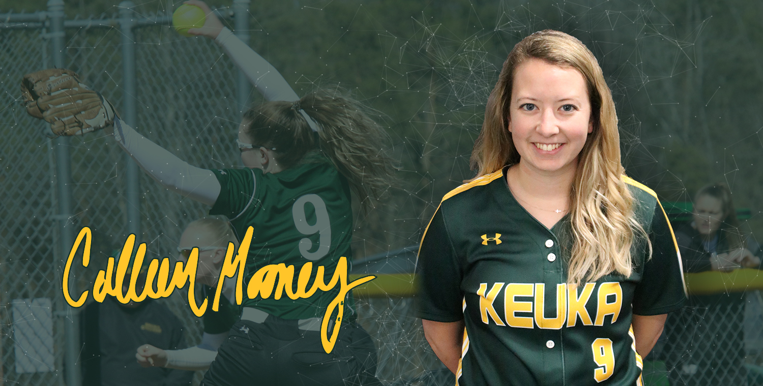 Softball Senior Salute: Colleen Mooney