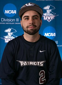 Hetrick named Association of Division III Independents Baseball Player of the Week