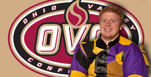Tech's Litherland named OVC Air Rifle Athlete of the Month