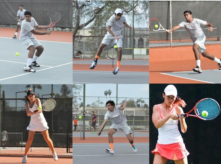 Six Beavers to Participate at 115th Annual Ojai Valley Tournament