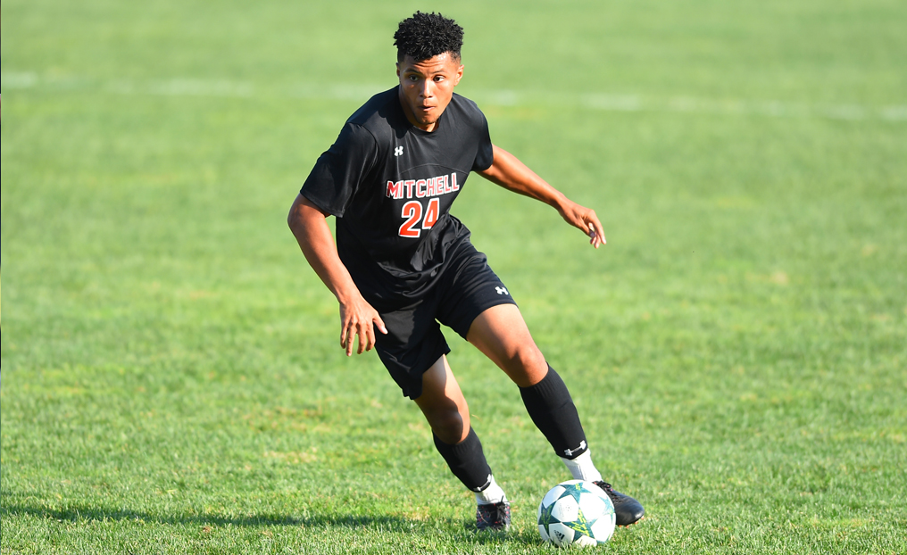 Men's Soccer Falls Short at Montclair State
