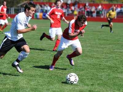 Cardinals Fall to Ohio Dominican, 2-1 in Double Overtime
