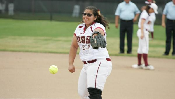 'Roos Shut Down in Opening Round of SCAC Tournament