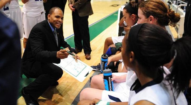 Coach Maurice Smith notches career win No. 50