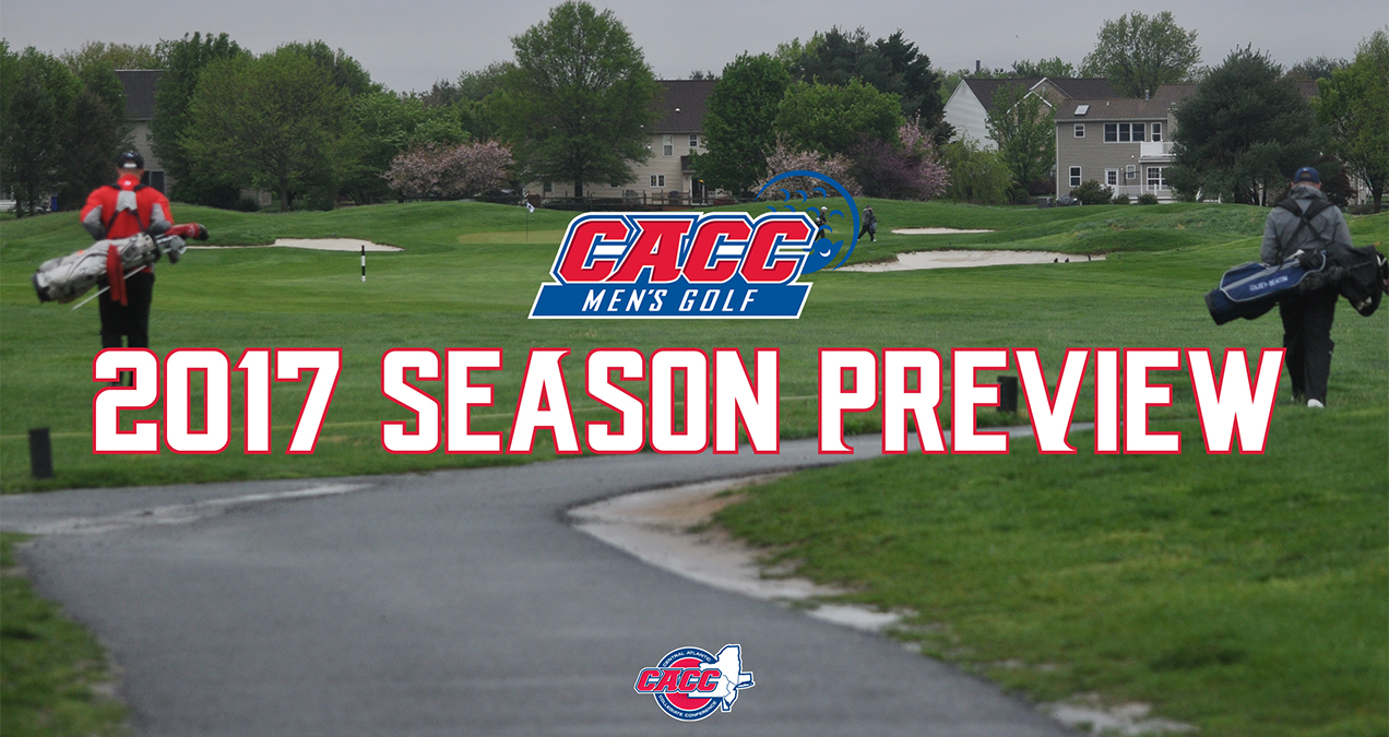 CACC GOLF CHAMPIONSHIP READY FOR A MOVE TO THE FALL AS  2017-18 SEASON GETTING SET TO START