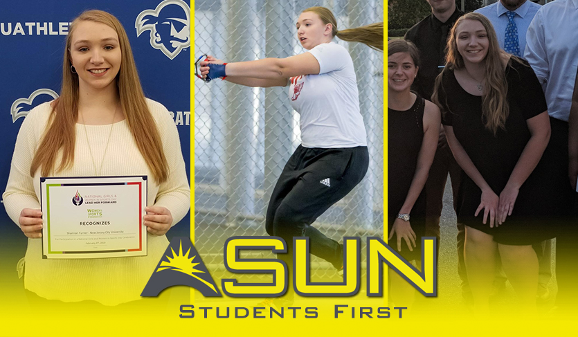 ASUN Beam Video Series: NJIT's Shannon Turner