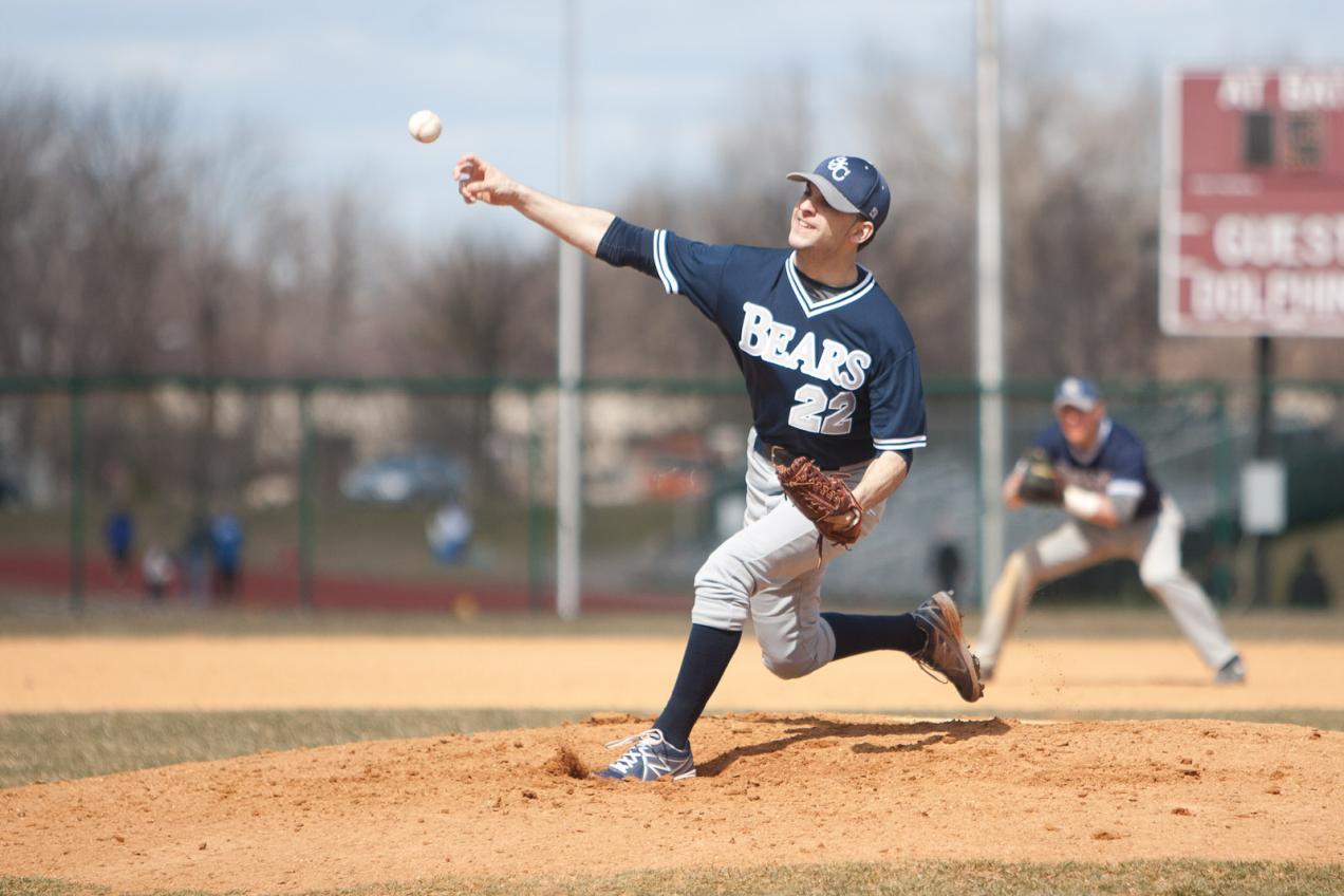 College Of Staten Island Baseball Roster