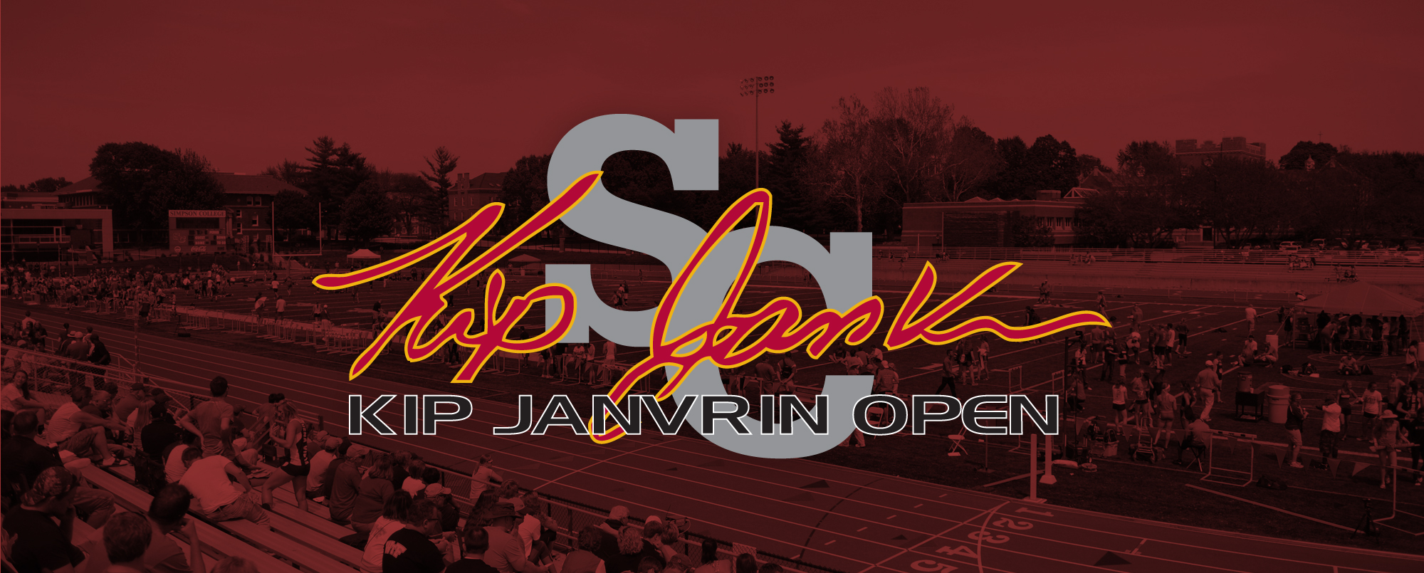 Simpson set to host Kip Janvrin Open