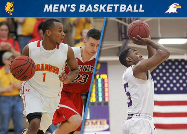 Ferris State's Ruff, Ashland's Osborne Claim GLIAC Player of the Week Honors