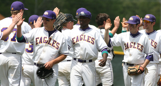 Challenge abound for Golden Eagles in 56-game baseball schedule