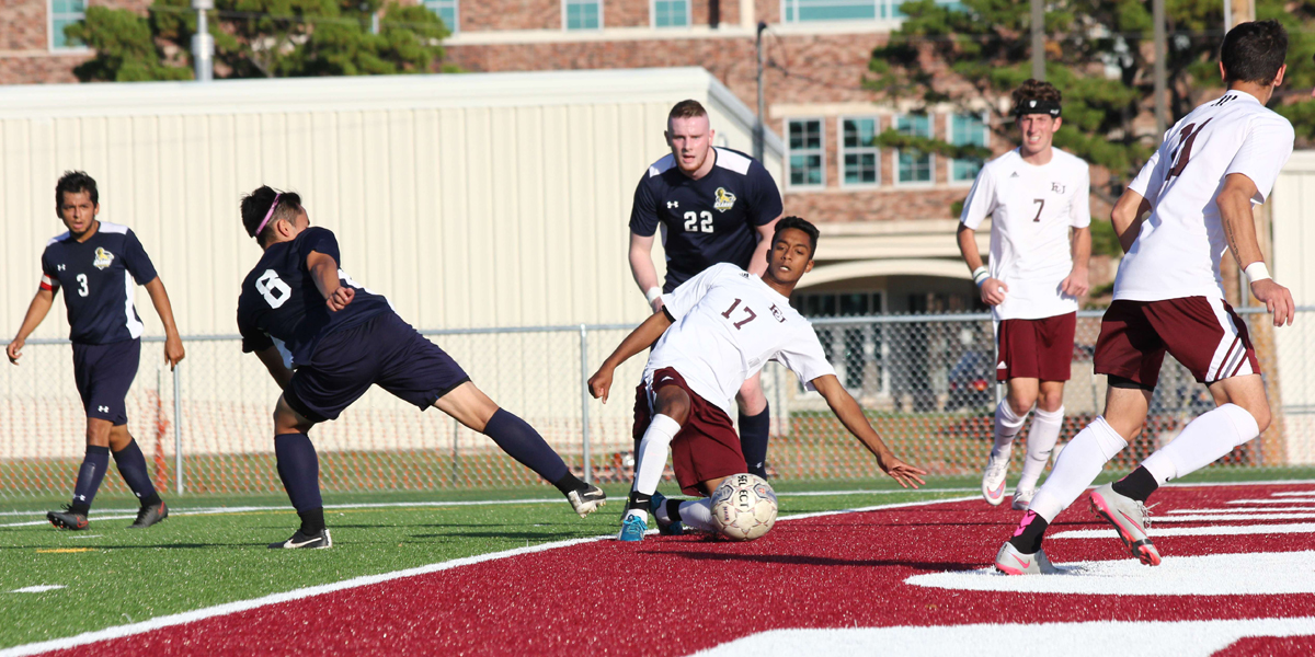 Evangel Soccer Announces 2017 Schedule