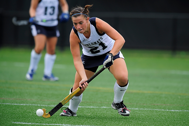 F&M Moves to Third in NFHCA Poll