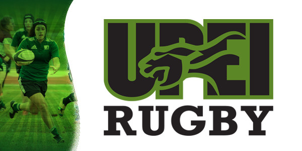 UPEI Rugby players recognized by CIS at national awards banquet