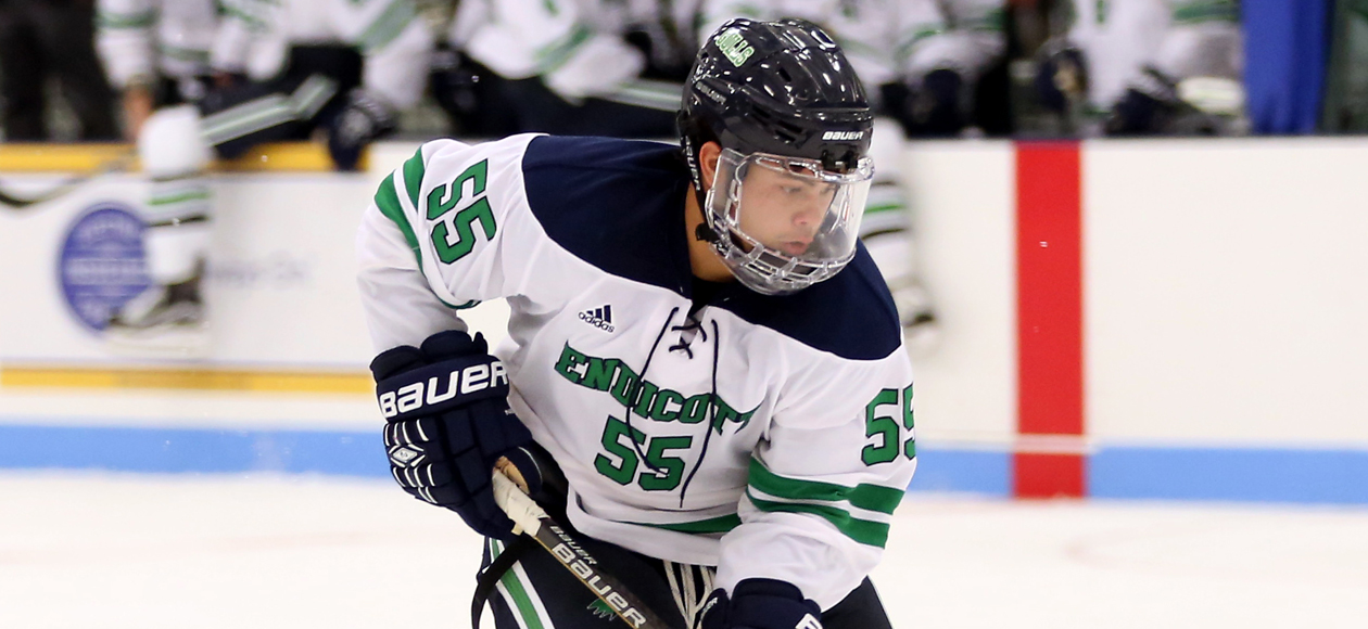 Endicott Downs No. 2/4 Nationally Ranked Babson, 3-2