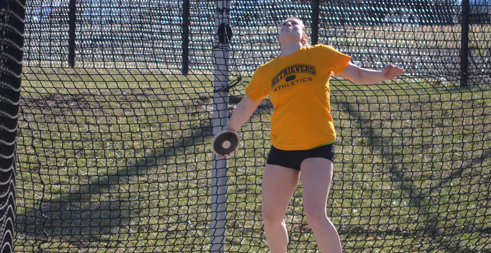 Track and Field Makes Short Trip to Northern Virginia for Mason Spring Invitational on Saturday