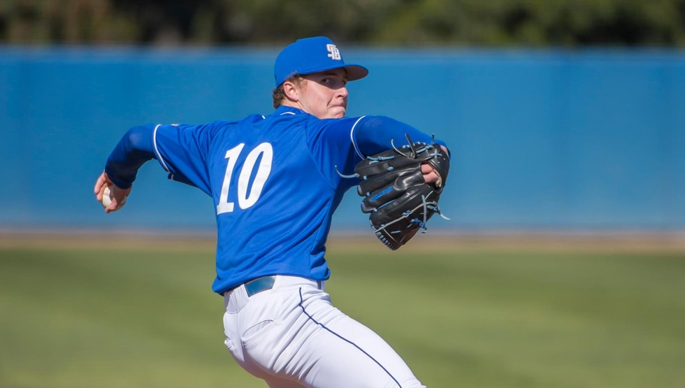 No. 25 Gauchos Win 10th Straight Game With 2-1 Midweek Win Over Nevada