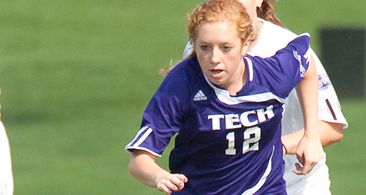 Challenging schedule awaits soccer coach Brizard's first season at TTU