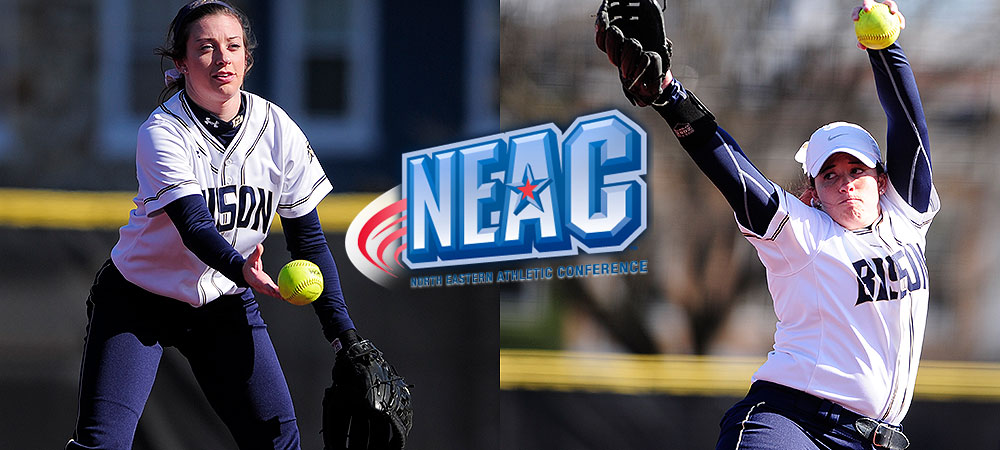 Gallaudet places two on All-NEAC South Division softball teams