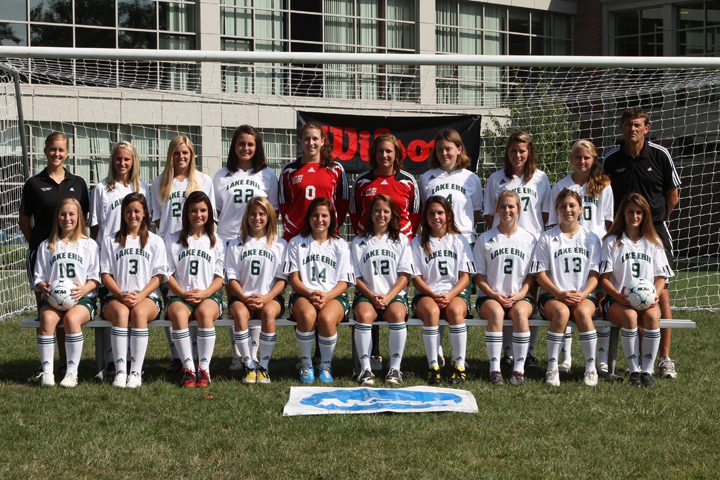 Women's Soccer Falls to Ashland, 3-0, in GLIAC Opener
